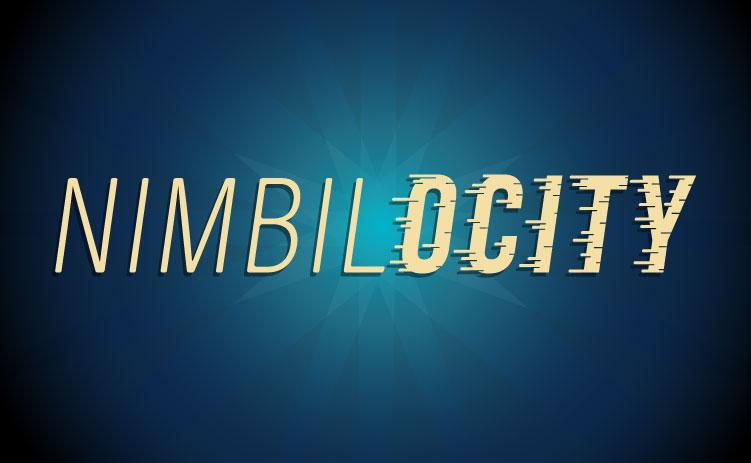 Nimbilocity