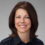 Laurie Baker, Camden Property Trust, CREW Houston