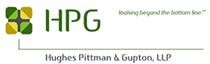 Hughes Pittman & Gupton