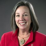 Barbara Crane, CCIM Institute, CREW San Antonio