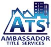 Ambassador-Title-Service
