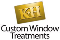 K & H Custom Window Treatments