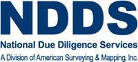 National Due Diligence Services a Division of American Surveying and Mapping, Inc.