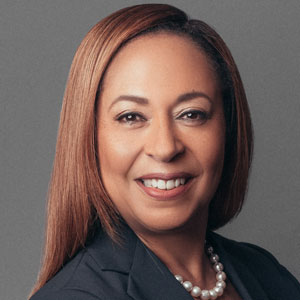 Cheryl McKissack, Daniel President and Chief Executive Officer, McKissack & McKissack