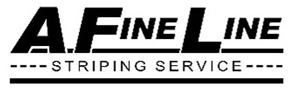 A Fine Line Striping Service