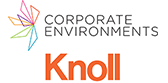 Corporate Environments Knoll
