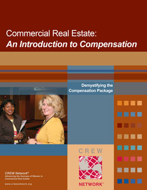 Commercial Real Estate: An Introduction to Compensation