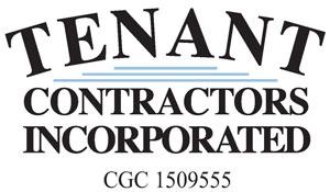 tenant contractors