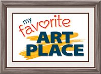 My Favorite Art Place