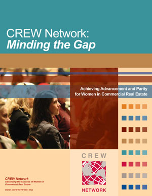 CREW Network: Minding the Gap
