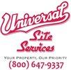 Universal Site Services, Inc.