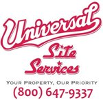 universal site services