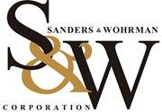 Sanders Wohrman