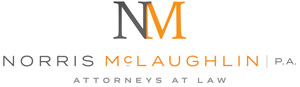 Norris McLaughlin, P.A. Attorneys At Law