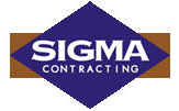 Sigma-Contracting