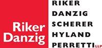Riker Danzig Scherer Hyland & Perretti LLP
