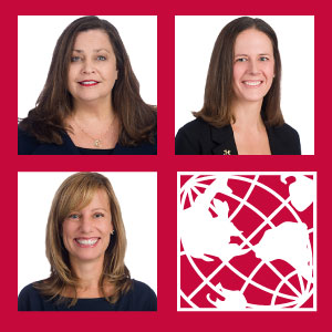 5 Keys to Career Success in CRE with Wendy Mann, Tara Piruko and Holly Neber