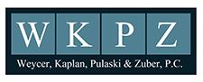 Weycer, Kaplan, Pulaski & Zuber, PC