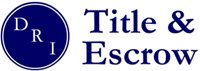DRI Title and Escrow