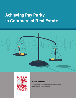 Achieving Pay Parity in Commercial Real Estate
