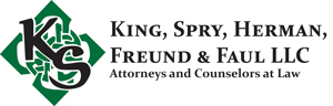 King, Spry, Herman, Freund, and Faul, LLC